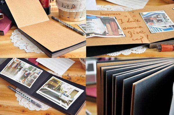 Báo giá in photobook tại Hà Nội