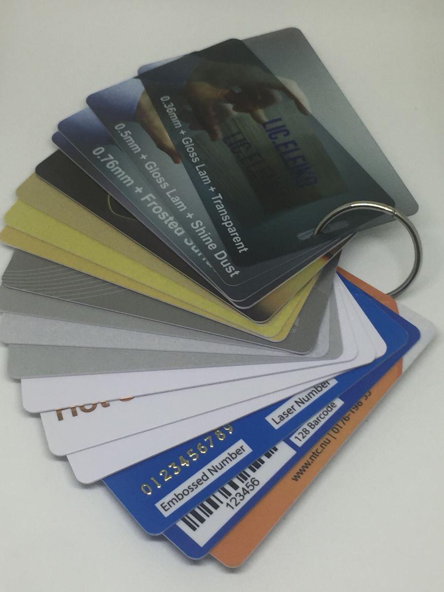 In thẻ nhựa công ty lấy ngay uy tín chất lượng giá tốt tại Hà Nội