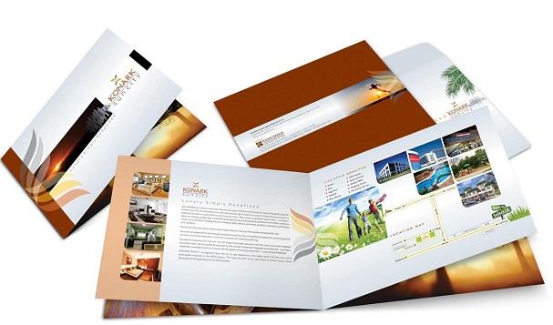 Lựa chọn kích thước in catalogue như thế nào là phù hợp với doanh nghiệp