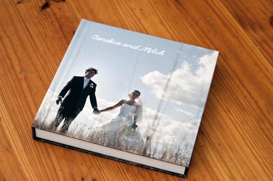In album ảnh cưới – lưu giữ hạnh phúc với thời gian