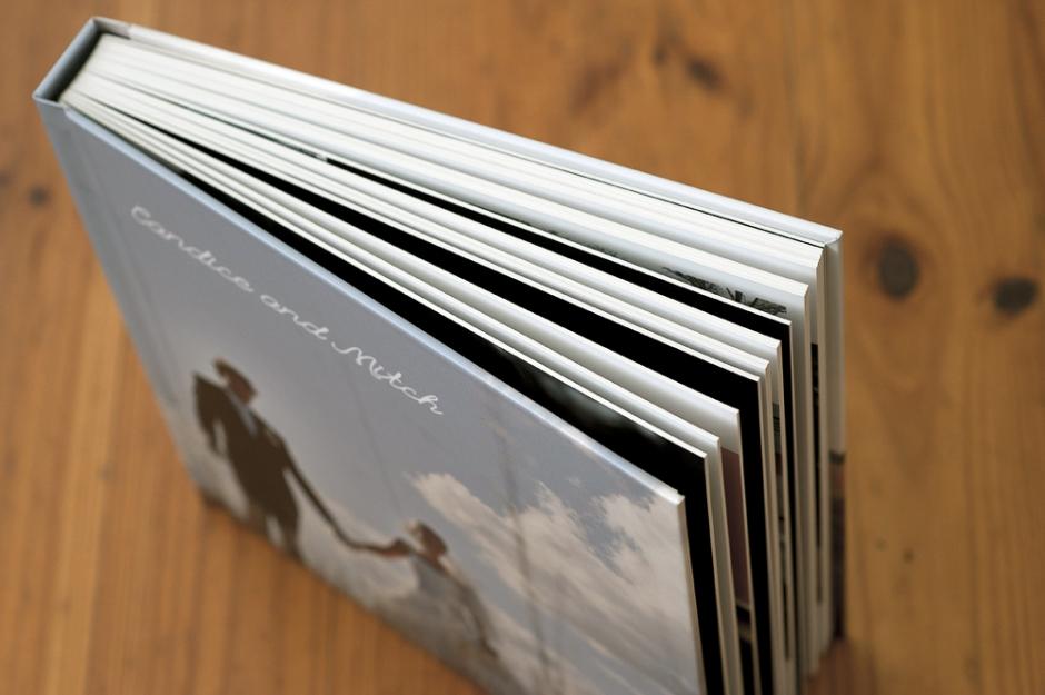 Dịch vụ in album ảnh cưới photobook nhanh giá rẻ tại Hà Nội